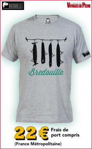 Tee-Shirt - Bredouille - FRANCE MÉTROPOLITAINE