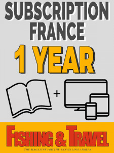 Subscription FRANCE - Printed edition + Digital edition 1 year (4 issues)