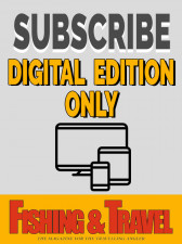 One Year - 4 Issues Digital Edition Only