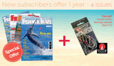 New subscriber offer 1 Year - 4 printed issues