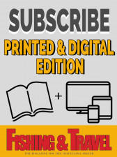 One Year - 4 Issues Printed + Digital Edition